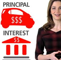 Principal Interest