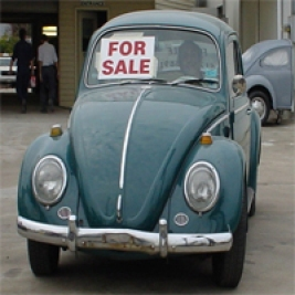 Shop for financing before shopping for a new car