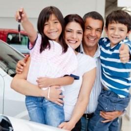 Auto finance companies - top five factors to evaluate