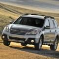 Subaru recalling self-starting 'zombie' vehicles