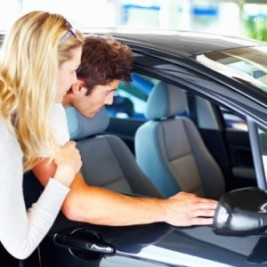 Tips for car buying