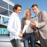 Getting past bad credit on your auto loan application