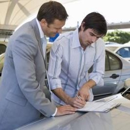 How to get a bad credit car loan