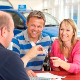 Vehicle financing basics for buyers with good or bad credit