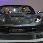 Spotting the 'hottest,' 'most anticipated' new cars for 2014 – Part 1
