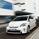 Prius sales surpass three million worldwide since launch