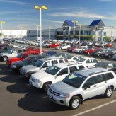 Buying a certified pre-owned (used) vehicle