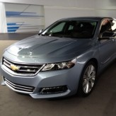 Consumer Reports ratings: 2014 Chevrolet Impala rises to top