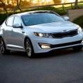 Kia Optima most affordable midsize car, says Cars.com