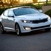 Kia Optima most affordable midsize car, says Cars.com