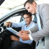 Dealer connections, personal touch future of auto sales