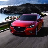 Mazda3, BMW i3, other World Car of the Year finalists, heading to New York