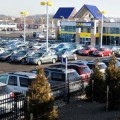 Auto sales expected back on pace in March