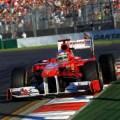 Santander-sponsored team a contender for Formula 1 championship?