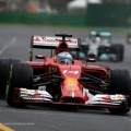 Santander racing season starts with Formula 1 success Down Under
