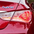 Hyundai-Kia takes down Honda for greenest U.S. automaker
