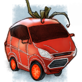 Ford, Heinz playing environmental catch-up using tomatoes in vehicle parts