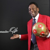 An exclusive World Cup interview with sports icon Pelé