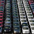 Auto loans set record as Americans borrow to pay for new vehicles