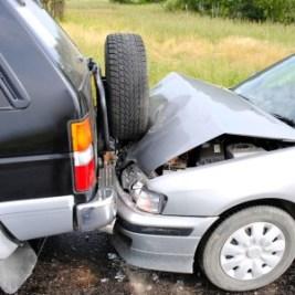 Car companies making progress on crash-prevention systems
