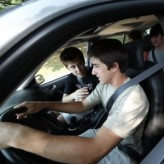 Teenage drivers at risk because of older vehicles, latest research shows