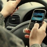 Drivers know texting is dangerous, but many do it anyway, survey reports