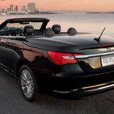 Who's driving convertible cars? Experian's answer may surprise you