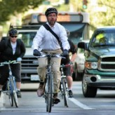 Safety is a two-way street for bicyclists and motorists