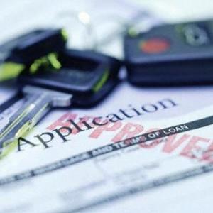 subprime auto lending
