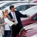 Women want respect from salespeople when shopping for a new vehicle