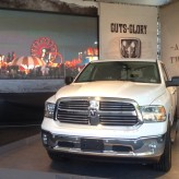 Why the Texas State Fair Auto Show is such a big deal for pickup trucks