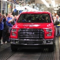 Ford F-150 picked as Overall Best Buy of 2015 by Kelley Blue Book
