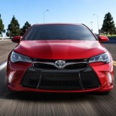 Toyota, Land Rover win awards for expected value in three years