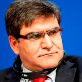 Banco Santander gets new CEO in first major change under Ana Botín
