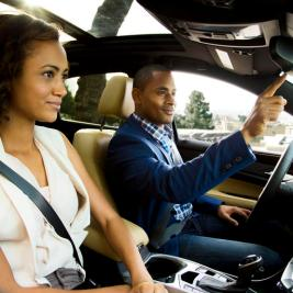 Tech trends for 2015 as automakers, consumers wrestle with rapid advances