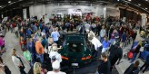 Why you should attend an auto show if you're shopping for a new vehicle