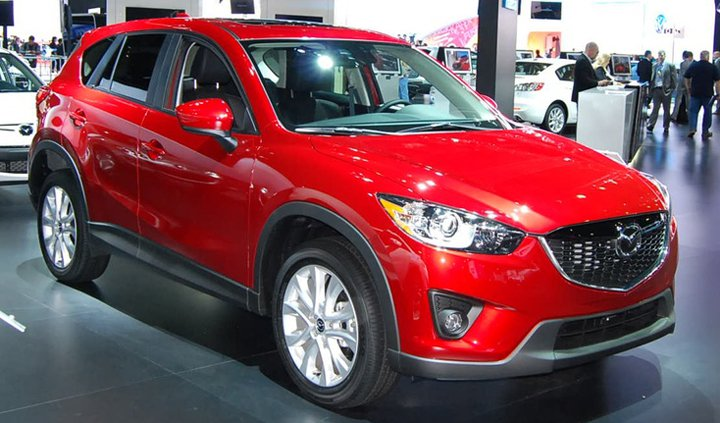 012815 SC Revved Up For 2015_Mazda-CX-5_fastcar-tube.com