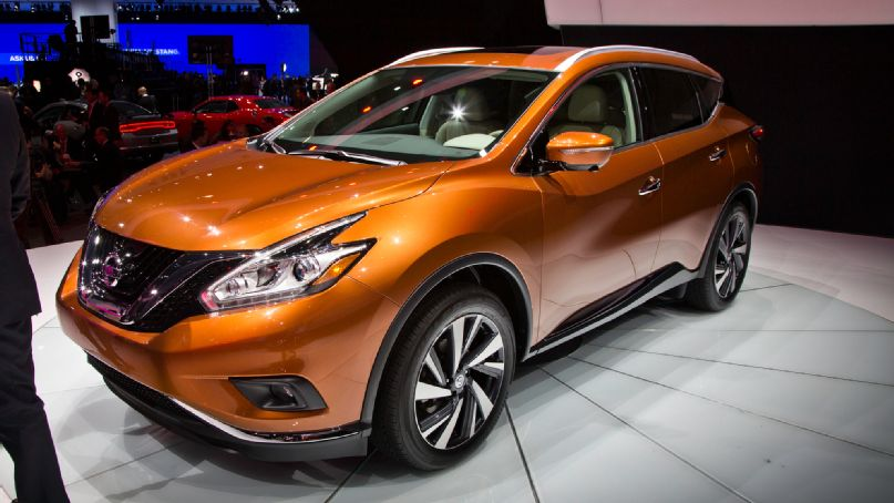 012815 SC Revved Up For 2015_Nissan Murano_automobilemag.com