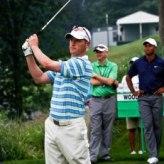 Santander Consumer USA plays a part in AT&T Pebble Beach golf tournament
