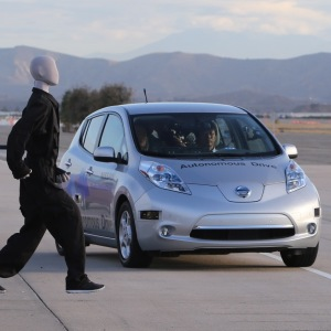 Study Puts Safety of Self-Driving Vehicles