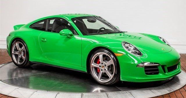 Go for a green car for St. Patrick's Day – whether you're ...