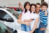 'Best Cars for Families' rankings open the door for spring car shoppers