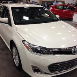 Hottest cars, trucks and SUVs turning out for the 2015 DFW Auto Show
