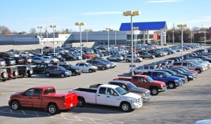 Photo: greensborodailyphoto.com Shopping for a used car can be overwhelming.
