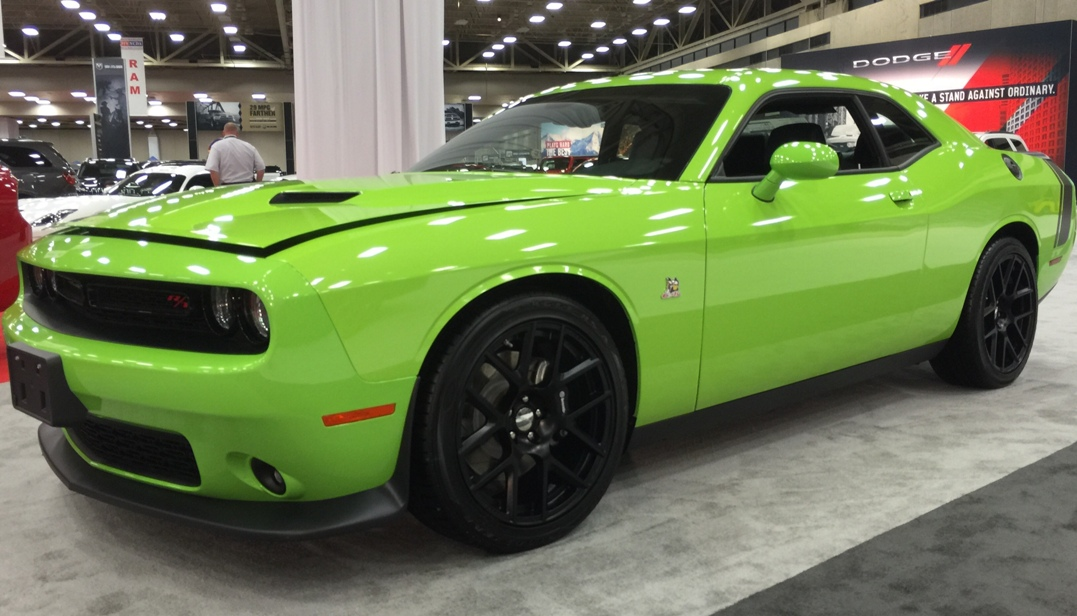 Vehicle Color Is Not Just A Matter Of Black And White At