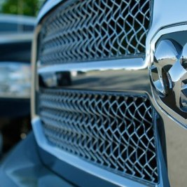 Ram trucks gunning for Guinness World Record at charity event in Texas