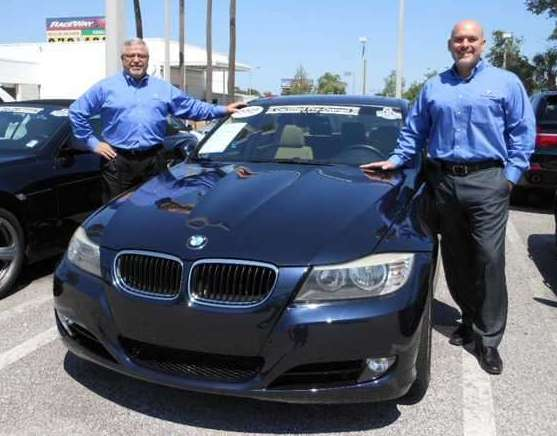 Photo: Jacksonville.com With certified pre-owned, manufacturers continue to stand by their products.