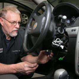 This could be a timely reminder to get your recalled vehicle repaired