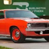 Heavenapolis hosting 'original, largest and best' Dana Mecum muscle-car auction