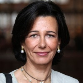 Santander's Ana Botín among most powerful women in the world – Forbes